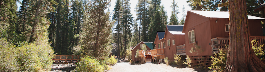 Gray Eagle Lodge Cabins