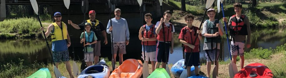 Water Sports – Gray Eagle Lodge